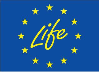 Life+ Alte Donau Logo