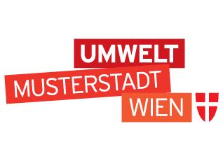 Umweltmusterstadt Wien Logo